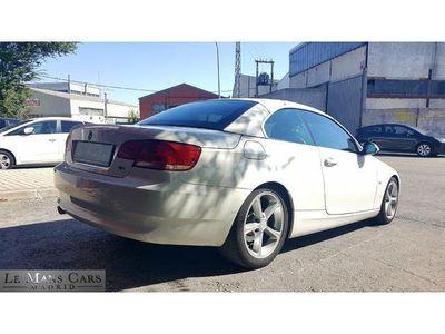 usado BMW 320 Cabriolet d 184CV