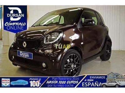 usado Smart ForTwo Electric Drive Cabrio '18