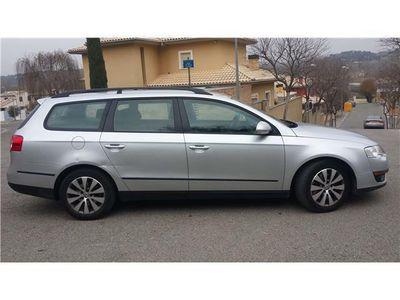 usado VW Passat Variant 2.0TDI CR Edición Empresas