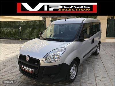 gebraucht Fiat Doblò Panorama Easy 1.6 Multijet 95cv E6