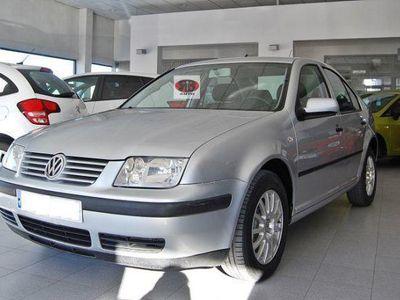usado VW Bora 1.9TDI Conceptline 100