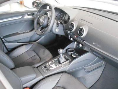 usado Audi A3 A3Sedán 1.6TDI Design Editio
