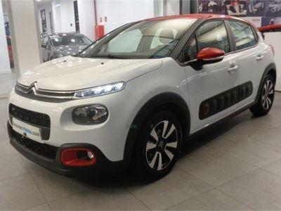 usado Citroën C3 1.2 PureTech S