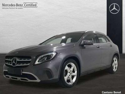 usado Mercedes 180 GLA