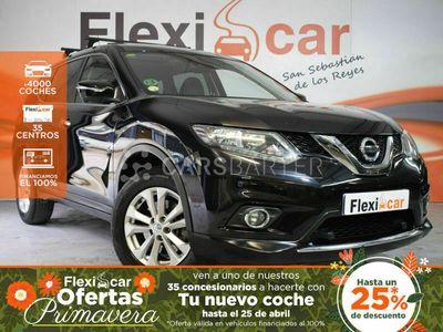 usado Nissan X-Trail 1.6 dCi XTRONIC TEKNA 7 plazas 5p