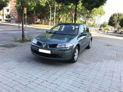 usado Renault Mégane 1.5dCi Dynamique eco2