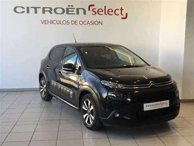 usado Citroën C3 1.2 PureTech S&S Elle EAT6 110