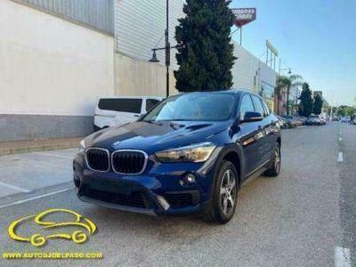usado BMW X1 en Málaga (Málaga)