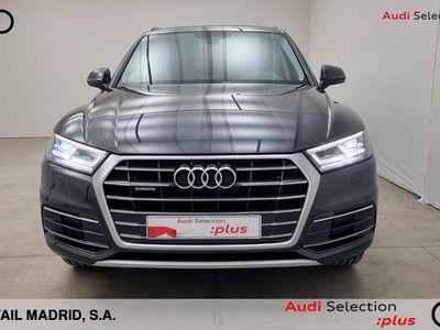 usado Audi Q5 design 2.0 TDI quattro 120 kW (163 CV) S tronic