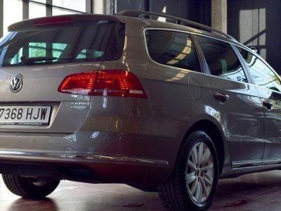 usado VW Passat Passat VariantVariant 2.0TDI 140cv DS