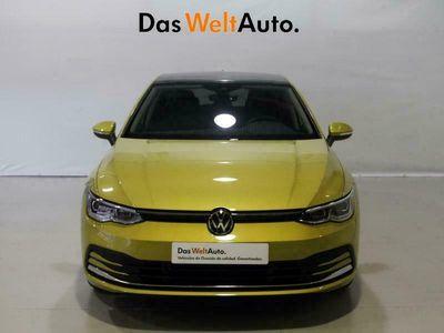 usado VW Golf STYLE 2.0 TDI 110KW (150CV) DSG