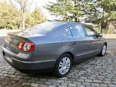 usado VW Passat 2.0 Tdi 140cv. GARANTIA. Perfecto.