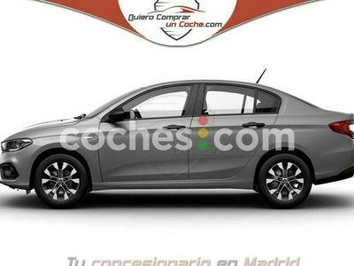 usado Fiat Tipo Sedán 1.0 City Life 100 cv en Madrid