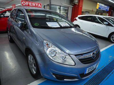usado Opel Corsa 1.4 Selective 66 kW (90 CV)