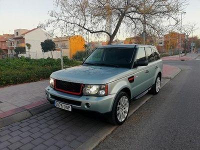 usado Land Rover Range Rover Sport 4.2 V8 Supercharged Aut.