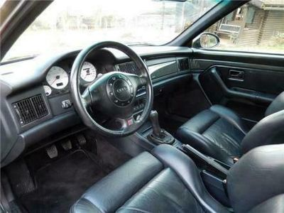 usado Audi RS2 2.2 turbo quattro