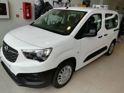 "usado Opel Combo "" Life"" ""1 5 TD 75kW (75CV) S/S L Expression"""