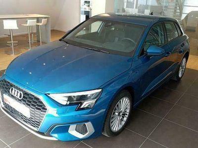 usado Audi A3 Sportback TFSIe Advanced 40 TFSI e 150 kW (204 CV) S tronic