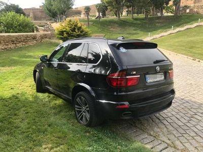usado BMW X5 xDrive 40dA