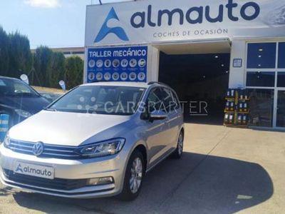 usado VW Touran 5p
