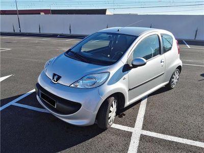 usado Peugeot 107 1.0i Urban