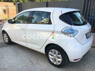 usado Renault Zoe Intens 40 R90 68kw 92 cv en Malaga