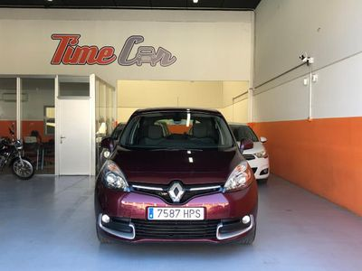 usado Renault Scénic Scenic1.2 TCe Energy Expression