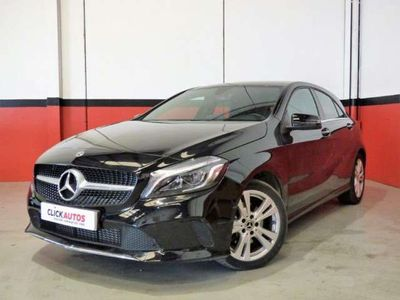 usado Mercedes A180 7G-DCT (4.75)