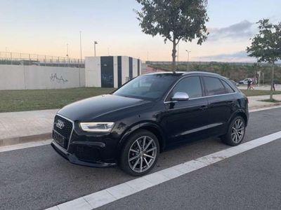 usado Audi RS Q3 RS 2.5 TFSI quattro S-Tronic