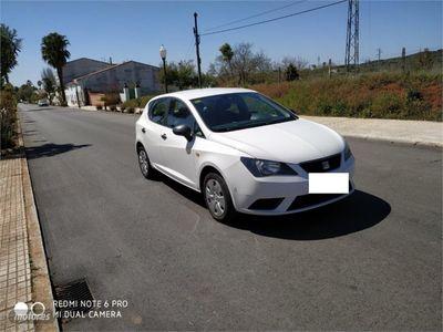 usado Seat Ibiza 1.6 TDI 90cv Style