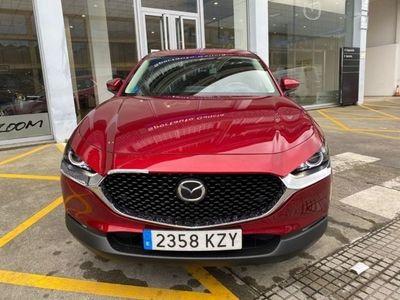 usado Mazda CX-30 2.0 SKYACTIV-G Zenith Safety 2WD 90 kW (122 CV)