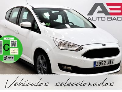 brugt Ford C-MAX 1.5TDCi Business 120