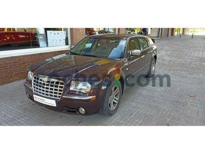usado Chrysler 300C 300cTouring 3.5 Aut. 253 cv en Barcelona