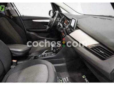 usado BMW 218 Gran Tourer Serie 2 da 150 cv en Valencia