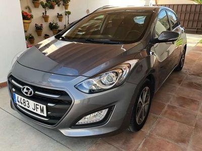 usado Hyundai i30 1.4 MPI BD Tecno 100