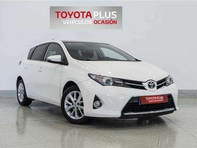 usado Toyota Auris 90D Active