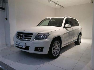 usado Mercedes GLK220 CDI GLK BE