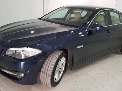 gebraucht BMW 520 Serie 5 F10 Diesel Essential Edition