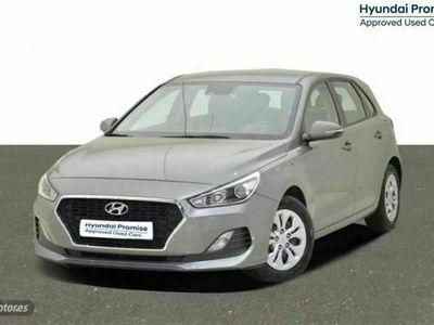 usado Hyundai i30 - 8 km 1.0 TGDI Essence 120