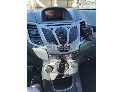 usado Ford Fiesta 1.6 Sport