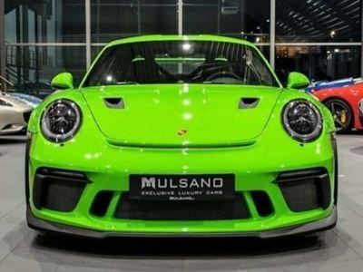 usado Porsche 911 GT3 RS PDK 2019 *CLUBSPORT/LIFTSYSTEM*