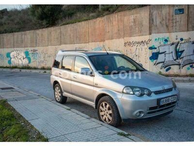 usado Honda HR-V Hr-v1.6 Vtec 4wd Top 125 cv en Malaga