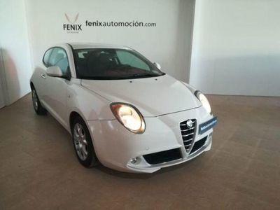 usado Alfa Romeo MiTo 1.4 Distinctive 78