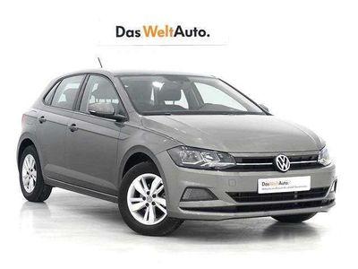 usado VW Polo 1.0 TSI Advance 70kW