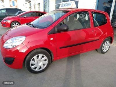 usado Renault Twingo Authentique 2010 dCi 65 eco2