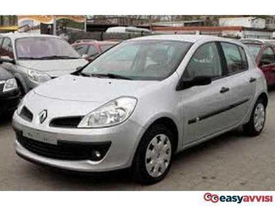 usado Renault Clio dynamique 1.5dci85eco2 diesel