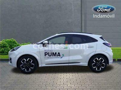 usado Ford Puma 1.0 Ecoboost Mhev St-line X 155 155 cv en Almeria