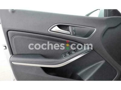 usado Mercedes CLA200 Shooting Brake Clase Cla156 cv