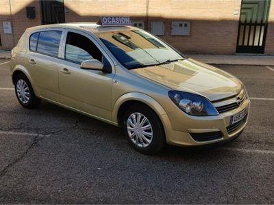 usado Opel Astra 1.7 CDTi 16v Edition