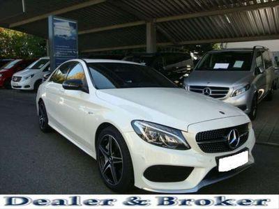 usado Mercedes C43 AMG ClaseAMG 4Matic 7G Plus